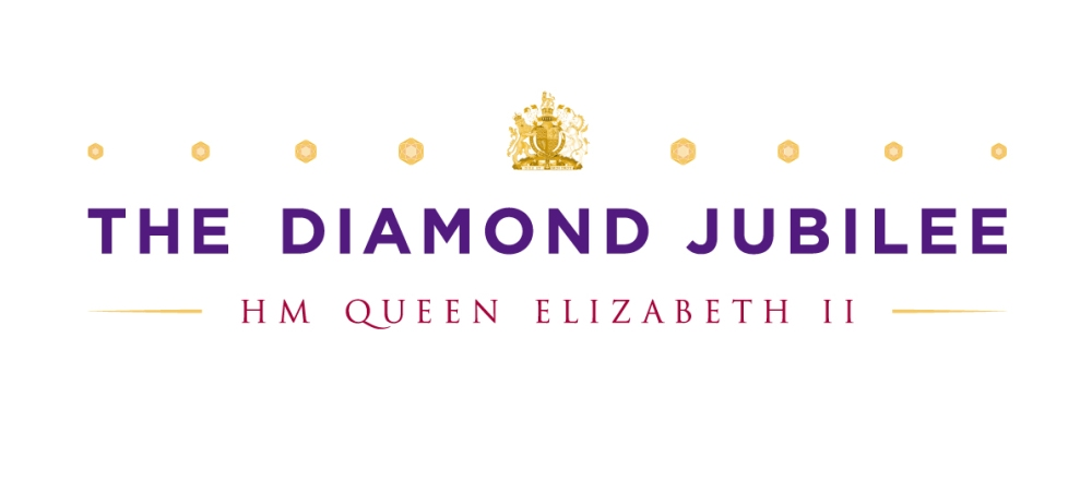 HM Queen Diamond Jubilee 2012